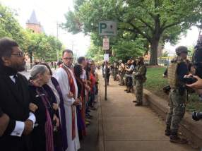 charlottesville clergy