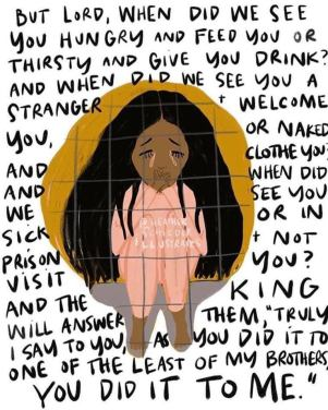 child cage icon